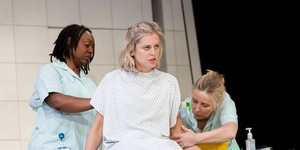Review: Play About Rehab Is Disturbing Yet Compelling Viewing