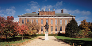 6 Must-See London Stately Homes
