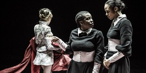 Review: The Maids Serves Up Psychosexual Power Games