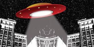 North London Literary Festival Returns With Sci-Fi Slant
