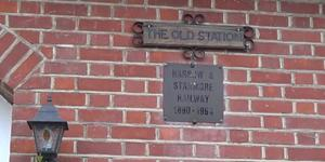 Video: London's Lost Railways - Harrow to Stanmore
