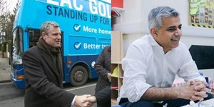How Have Zac Goldsmith And Sadiq Khan Performed As MPs?