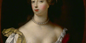 London's Own Cinderella: The Story Of Nell Gwynn