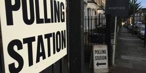 Register To Vote For The London Elections