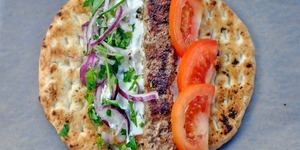 Scoff It Like It's Hot: London's Best Souvlaki
