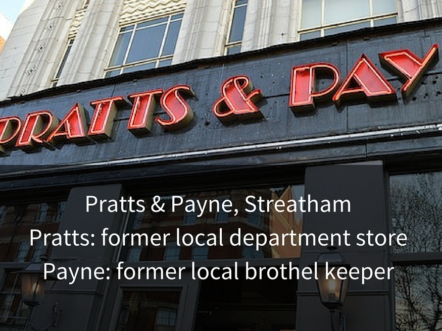 14 Weird London Pub Names And What They Mean