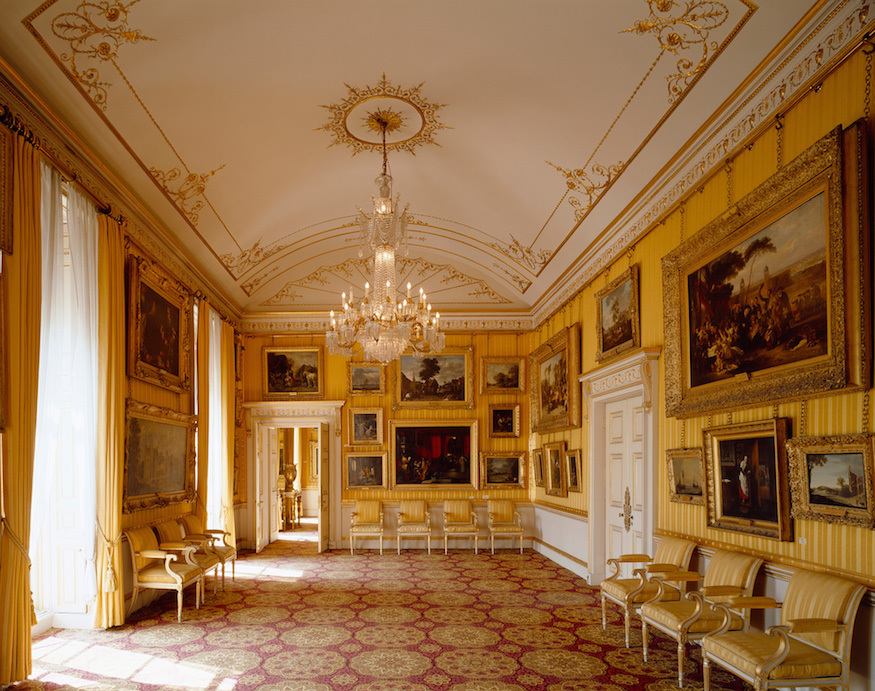 6 Must See London Stately Homes Londonist