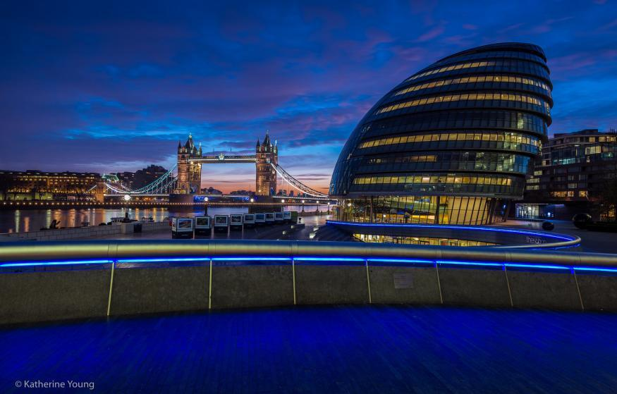 How Much Does It Cost To Stand For Mayor Of London?