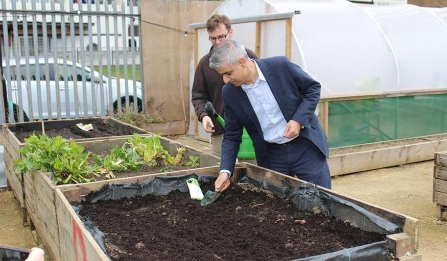 Mayoral Election Digest: Zac Accuses Sadiq Of Going After The Family Jewels
