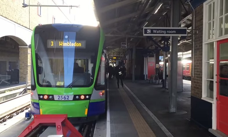 Video: Secrets Of The Trams