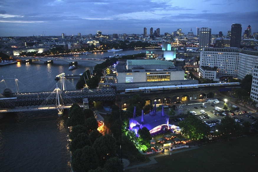 Love making videos about London? We want to hear from you