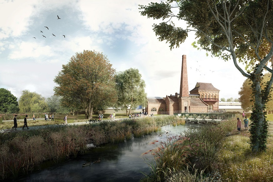 What Good Is The Green Belt? Asks The Building Centre: Review