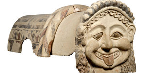Review: 11th Century Sicily Was As Multicultural As It Gets, Says British Museum