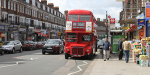 The Best Of Golders Green In Photos