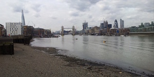 Have A Dirty Weekend On The Thames