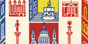 Step Back In Time: Alternative London A-Z Describes London Of 1953