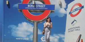 Why Is There No Such Thing As Bond Street?