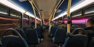 What's The Best Seat On The Bus?