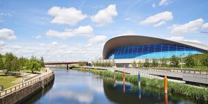 Dive Into The European Aquatics Championships This May
