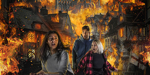 The Great Fire Of London: Now A Fun Experience For All The Family