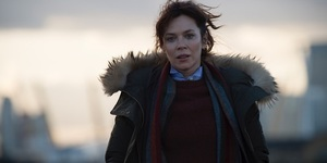 London On The Box: Anna Friel In Marcella And Adrian Lester In Undercover