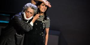 Review: Maureen Lipman Is Grand In Surreal Version Of EastEnders