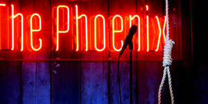 London's Top 10 Comedy Clubs
