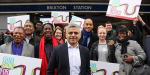 "Sadiq Khan: ""Londoners Think All Mayors Can Do Is Act A Buffoon"""