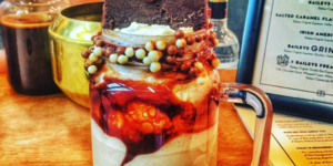 Fancy A Baileys Freakshake? Make These Delicious Coffee Creations At Home