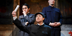 Review: The Sugar-Coated Bullets Of The Bourgeoisie Is Overdone And Underwhelming