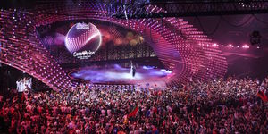 Where To Watch Eurovision In London 2016
