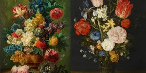 Review: Who Doesn't Love Dutch Flower Paintings?