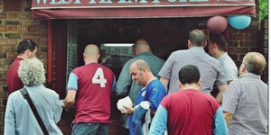 A Fond Farewell To Upton Park