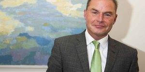 UKIP Mayoral Candidate: I'm Not Anti-Immigration