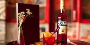 World's Largest Negroni Bar To Open In London