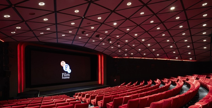 How To Spend Less Money On Cinema Tickets