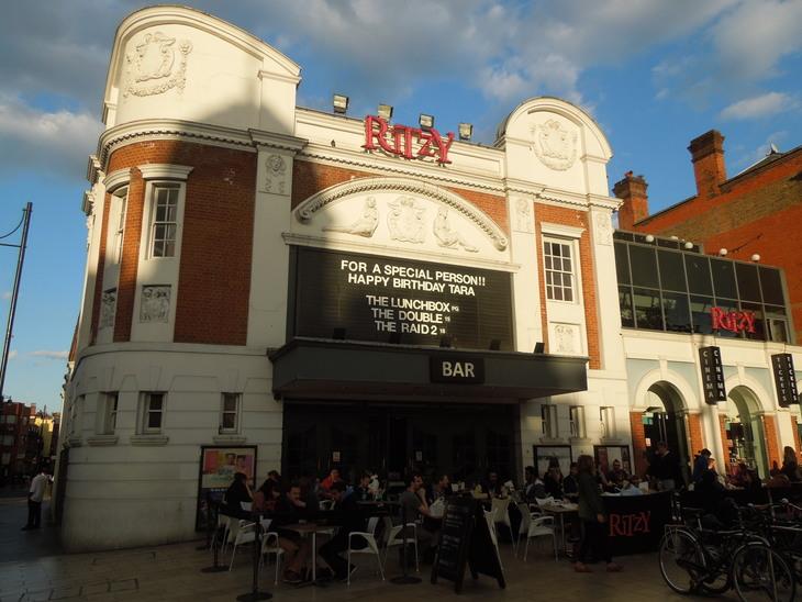 cinema deals london monday