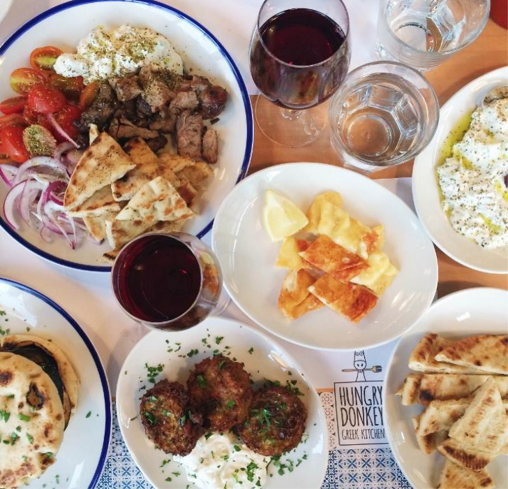 greek restaurant essay Tom enjoys being able to serve the public at alexander the great - greek restaurant where providing delicious and authentic greek food is the driving force of the.