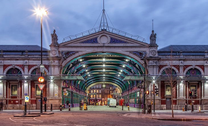 The Best Of Smithfield In Photos
