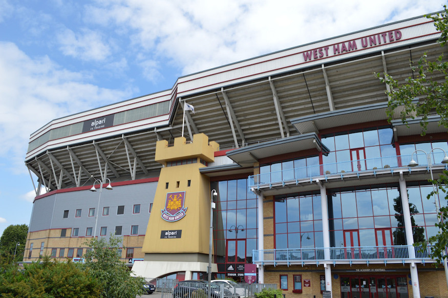 A Fond Farewell To Upton Park | Londonist
