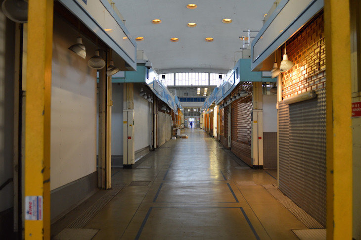 Photos Of Smithfield Market