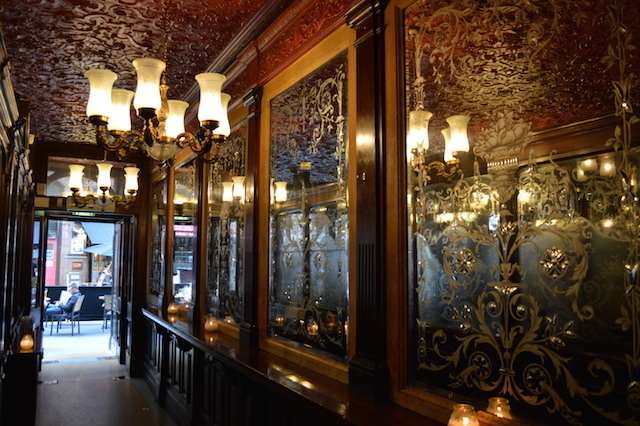 The Best Pubs In London S West End Londonist