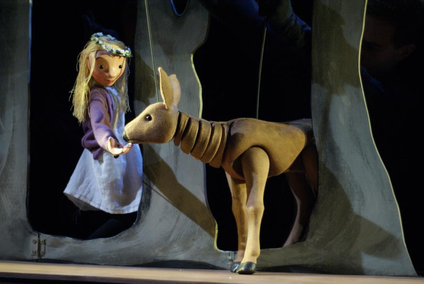 Review: We're Going On A Bear Hunt… Again