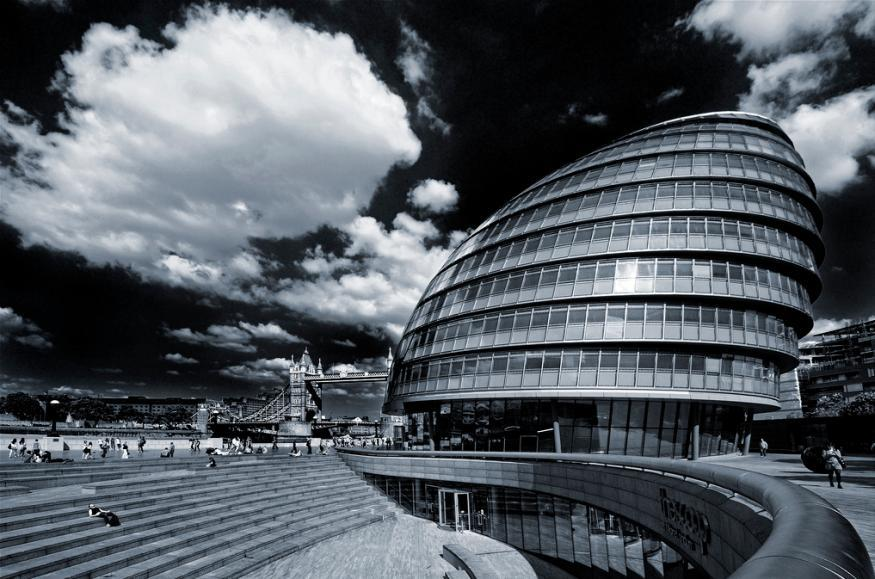 Hang On, We Have To Elect The London Assembly In May, Too?