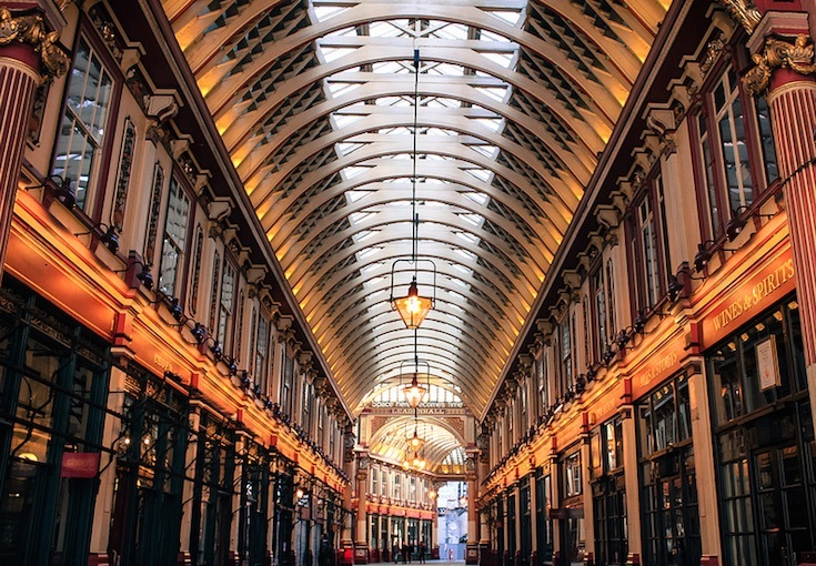 Georgian Or Victorian? How To Tell London's Architecture Eras