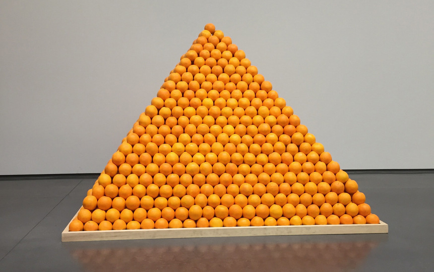 An Unforgivable Exhibition Of Conceptual Art At Tate Britain, Reviewed