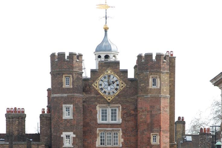 St James's Palace