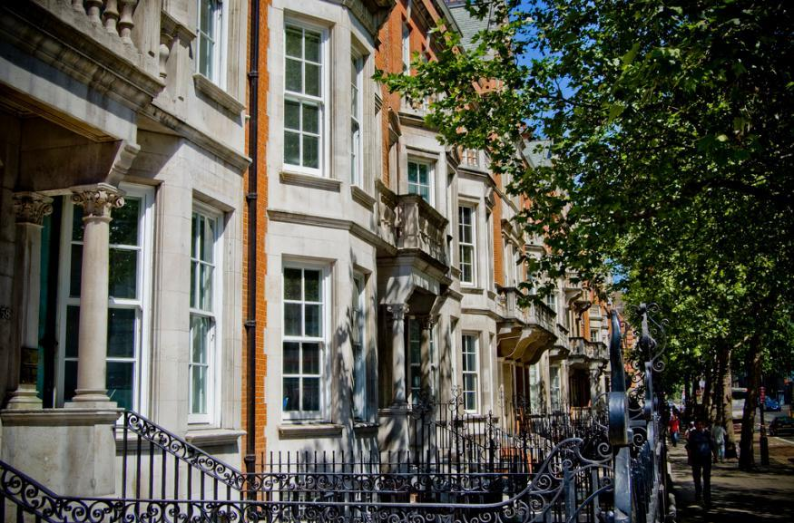 Tenants Charged Up To £780 In Fees To Move Home