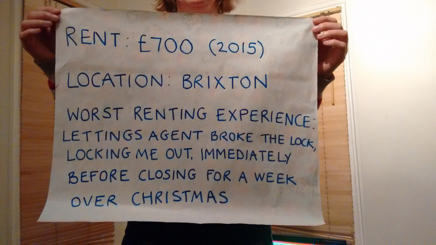 London Renters Shame Landlords On Social Media