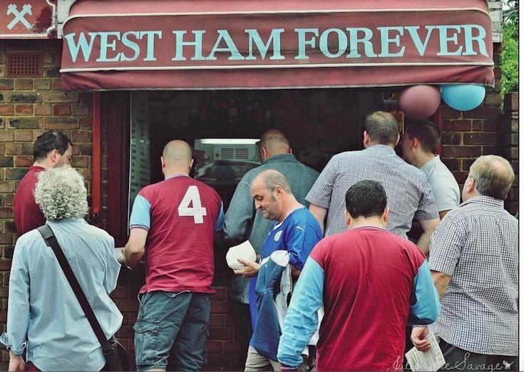 West Ham forever